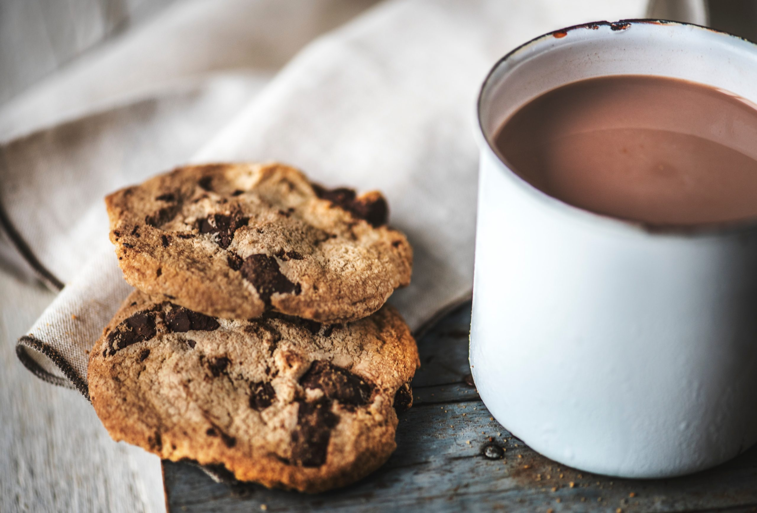 3 Yummy Cookies Recipes To Relish Your In Evening