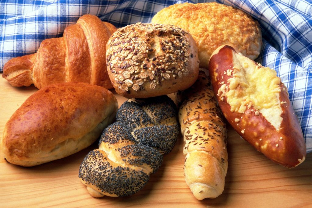Different Kinds Of Bread To Buy At Your Nearest Bread Bakery