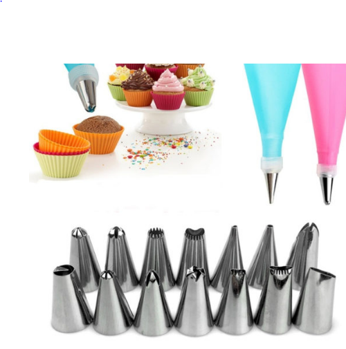 The Top Baking Tools To Make Your Desserts Perfect