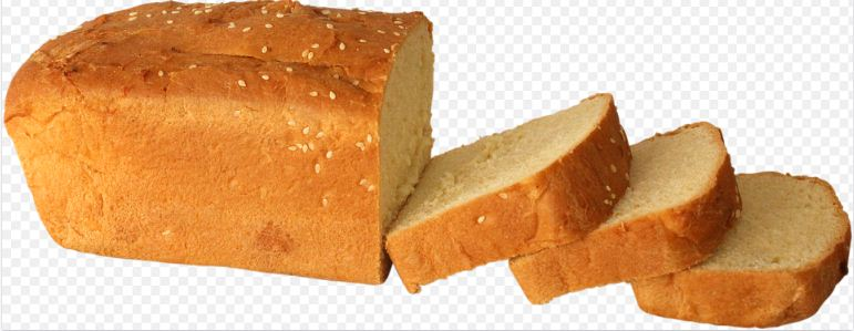 Types Of Sliced Bread For Making Different Dishes